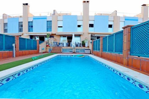 5 bedroom Apartment for sale in Campoamor