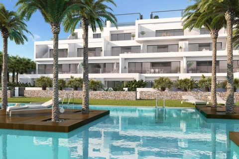 3 bedroom Apartment for sale in San Miguel De Salinas