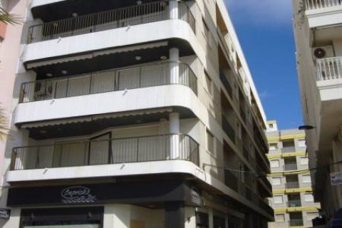 3 bedroom Apartment to rent in Santa Pola