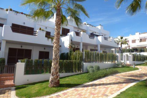 2 habitacions Bungalou per vendre en San Juan De Los Terreros