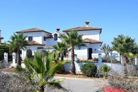 5 habitacions Masia per vendre en Sotogrande