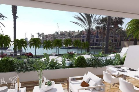 2 bedroom Apartment for sale in Sotogrande