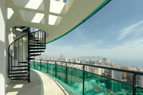 1 bedroom Apartment for sale in Benidorm