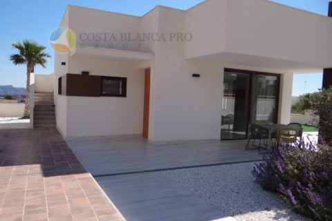 0 bedroom Villa for sale in Polop