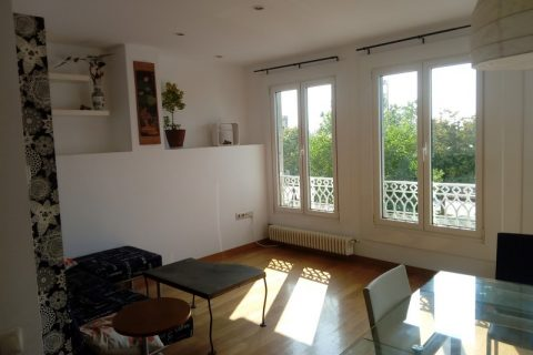 2 soverum Lejlighed til salg i Vigo