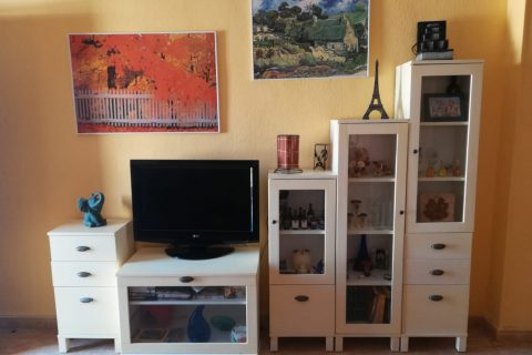 3 habitacions Bungalou per llogar en Los Alcazares