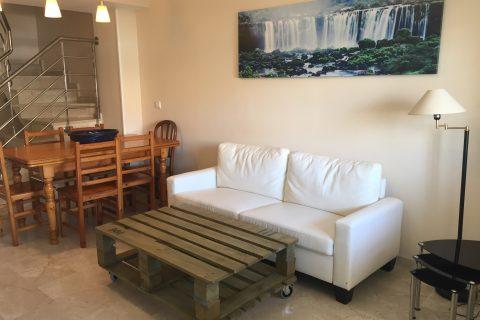 3 slaapkamers Herenhuis te huur in Los Alcazares