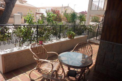 3 bedroom Apartment to rent in Los Alcazares