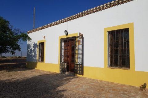 4 habitacions Casa al camp per llogar en Torre Pacheco