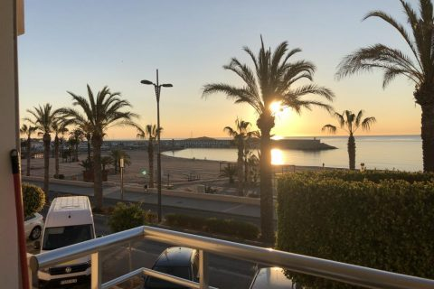2 bedroom Apartment for sale in Carboneras