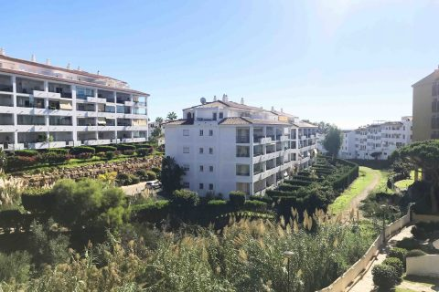 3 habitacions Masia per vendre en Calahonda