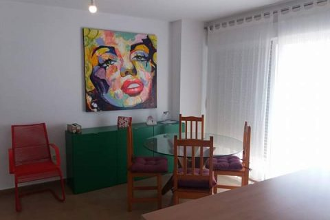 2 bedroom Apartment to rent in Los Urrutias
