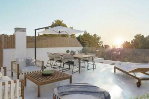 2 bedroom Apartment for sale in San Antonio De Portmany