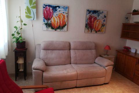 3 habitacions Dúplex per llogar en Los Alcazares