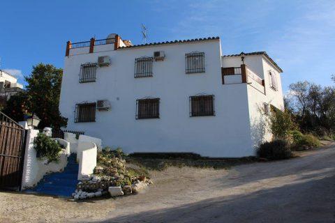 4 спальни Дача купить во Cuevas Bajas
