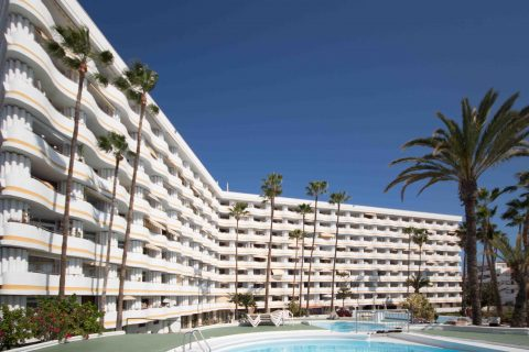 1 bedroom Apartment for sale in Playa Del Ingles