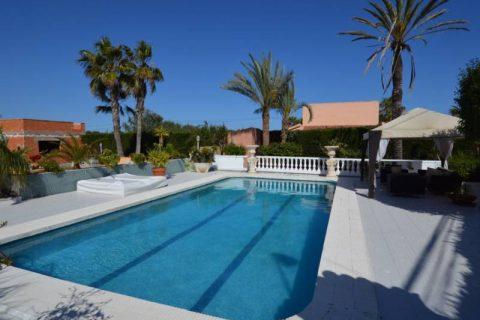 4 habitacions Masia per vendre en Orihuela Costa