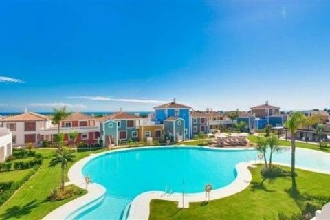 2 habitacions Apartament per vendre en Guadalmansa