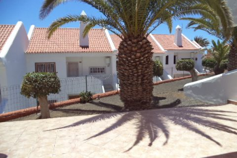 2 habitacions Apartament per llogar en Golf Del Sur