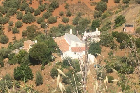 7 habitacions Casa al camp per vendre en Olias