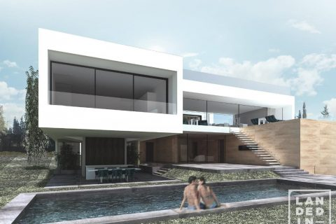 5 bedroom Villa for sale in Ibiza town