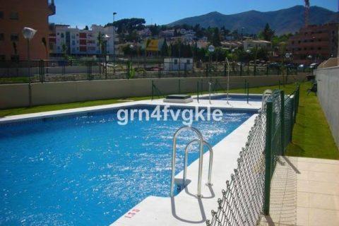 2 habitacions Àtic per vendre en Torremolinos