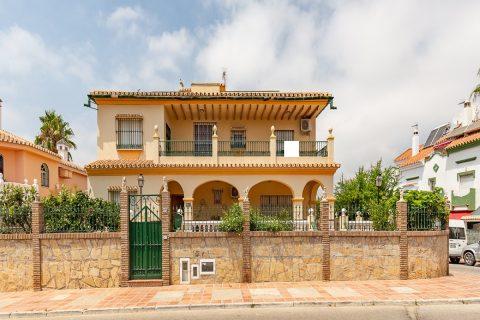 5 спальни Таунхаус купить во Torre Del Mar
