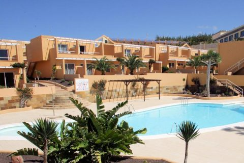 1 bedroom Apartment for sale in Costa Calma