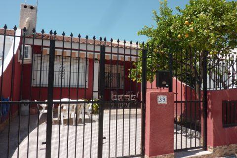 2 habitacions Bungalou per llogar en Los Alcazares