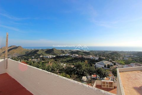 3 bedroom Apartment for sale in Mojacar