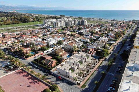 4 habitacions Casa en ciutat per vendre en Torremolinos