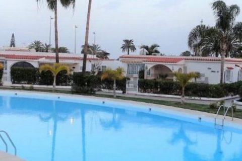 2 bedroom Bungalow to rent in Playa Del Ingles