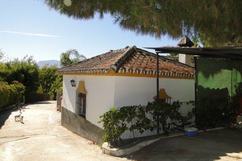 3 bedroom Villa for sale in Coin