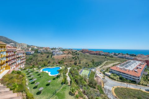 3 habitacions Àtic per vendre en Fuengirola