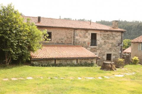 9 chambres Cortijo à vendre dans Ponte Do Porco (Mino)