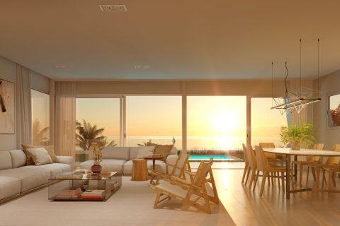 3 habitacions Casa en ciutat per vendre en Mijas Costa