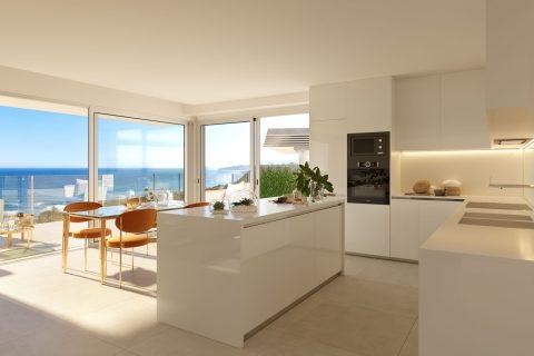 3 slaapkamers Herenhuis te koop in Mijas Costa