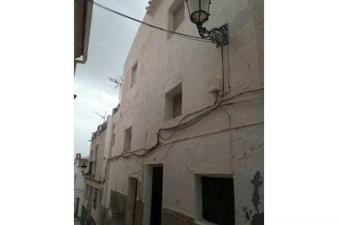 3 quartos Casa rústica para comprar em Urracal