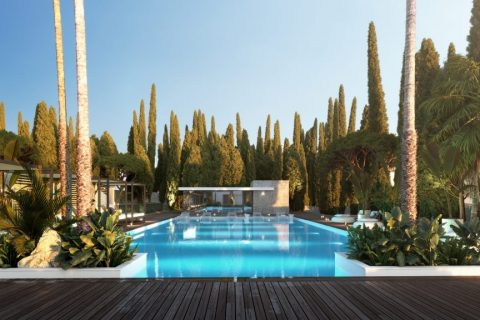 4 bedroom Town house for sale in Marbella