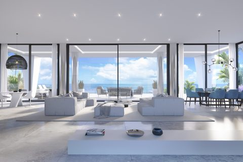 4 soverom Villa til salgs i La Duquesa