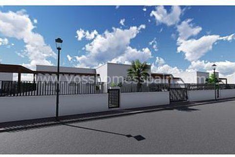 3 Schlafzimmer Haus zum Kaufen in La Alfoquia