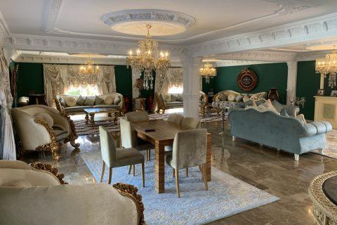 5 habitacions Masia per vendre en Algarrobo