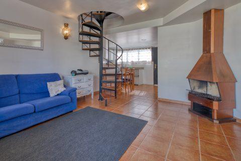 2 habitacions Apartament per llogar en Javea