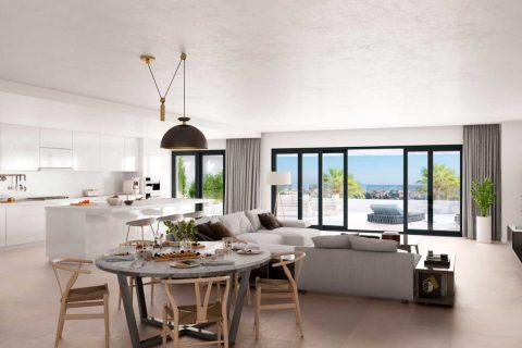 2 quartos Apartamento para comprar em Estepona