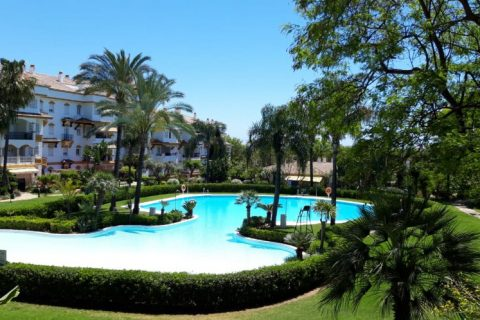 Apartments To Rent In Marbella 15 Properties
