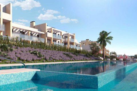 4 habitaciones Apartamento en venta en Casares