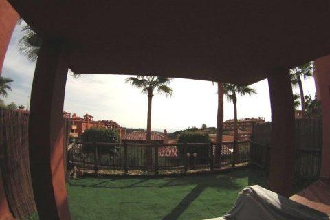 2 sovrum Lägenhet till salu i Marbella