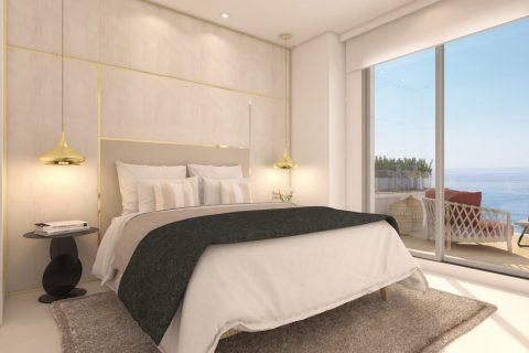 2 soverum Lejlighed til salg i Benalmadena