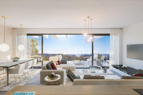 3 quartos Apartamento para comprar em Estepona