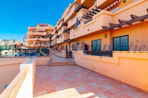 3 bedroom Penthouse for sale in Torrox